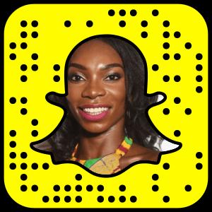 Michaela Coel Snapchat username