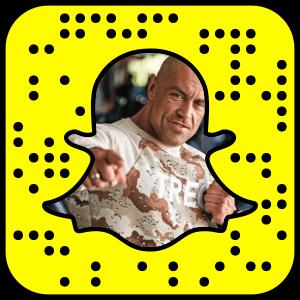 Michal Karmowski Snapchat username