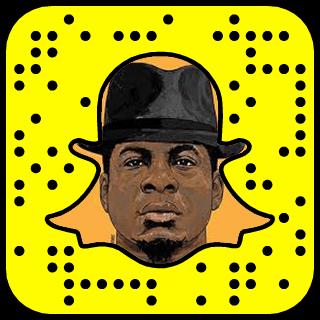 Mick Jenkins Snapchat username