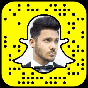 Mickey Singh Snapchat username