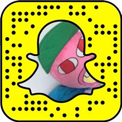 Mike G Snapchat username