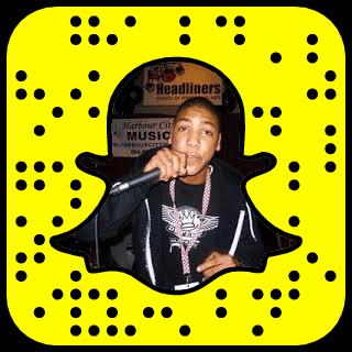 Mike Sherm Snapchat username