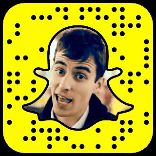 Mike Tompkins Snapchat username