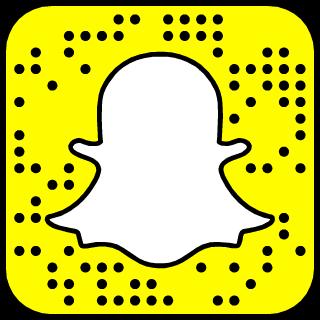 Mikey Barone Snapchat username