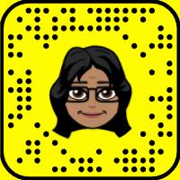 Mimi Faust Snapchat username