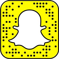 Minnesota Vikings Snapchat username