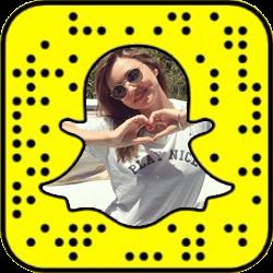 Miranda Kerr Snapchat username