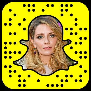 Mischa Barton Snapchat username