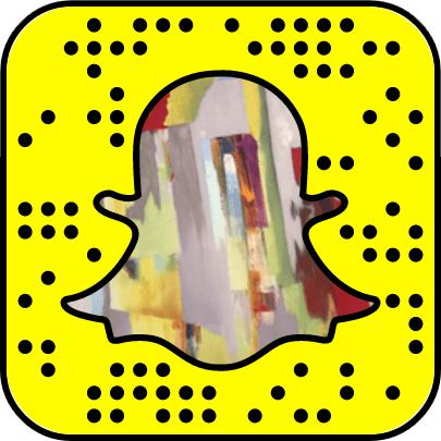 MOCA GA Snapchat username