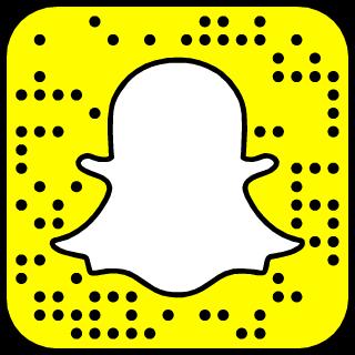 Mohena Singh Snapchat username