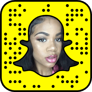 Molly Brazy Snapchat username