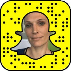 Molly Sims Snapchat username