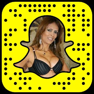 Monique Fuentes Snapchat username