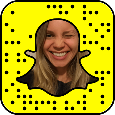Monique Volz Snapchat username
