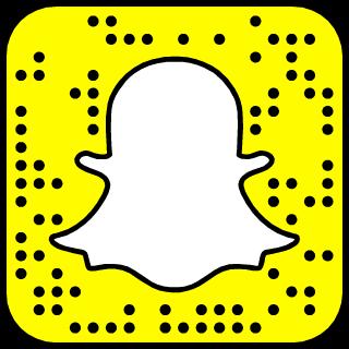 Morgan Hanbery Snapchat username