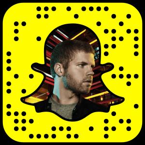 Morgan Page Snapchat username