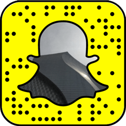 Museo Arocena Snapchat username