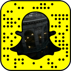 Museo Nacional de Arte Snapchat username