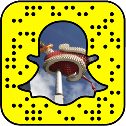 Museum of Contemporary Art Denver Snapchat username