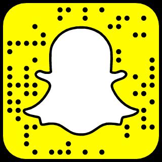 Mykayla Skinner Snapchat username