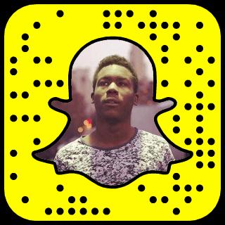 Myles Mills Snapchat username