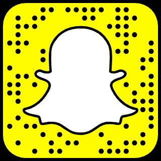 Nadia Ali Snapchat username