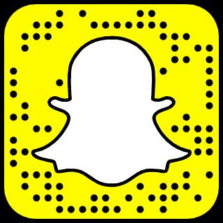 Nami Dahlia Snapchat username