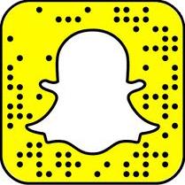 Nars Snapchat username