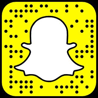 NASA Snapchat username