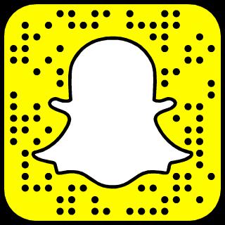 Nascar Snapchat username