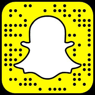 Natalie Alyn Lind Snapchat username