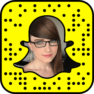 Natalie Mars Snapchat username
