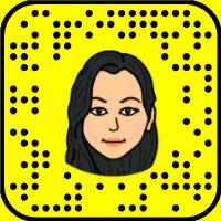 Natalie Martinez Snapchat username