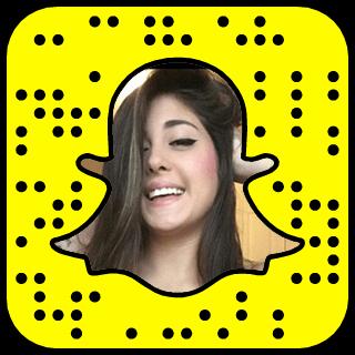Natalie Monroe Snapchat username