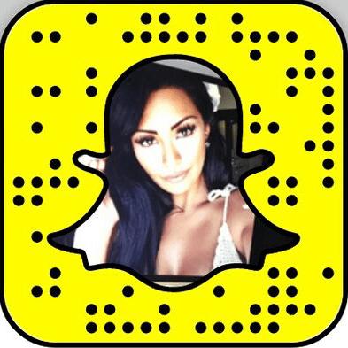 Natasha Sandhu Snapchat username