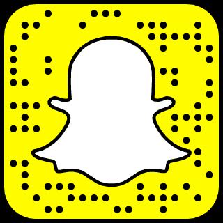 Natasha Yi Snapchat username