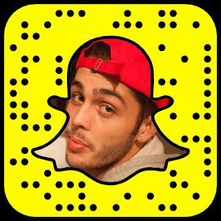 Nate Maloley Snapchat username
