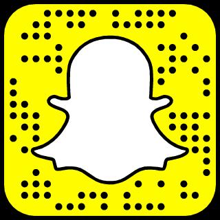 Nathanael Boucaud Snapchat username