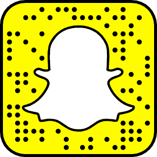 Official Celebrity Snapchat Usernames and Snapcodes - Dizkover