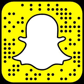 Neels Visser Snapchat username