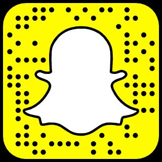Negin Mirsalehi Snapchat username