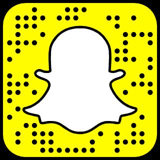 Nervo Snapchat username