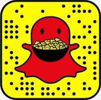 NETFLIX Snapchat username