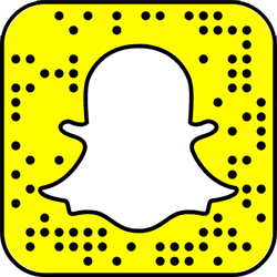 New England Patriots Snapchat username