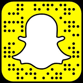 New Jersey Devils Snapchat username