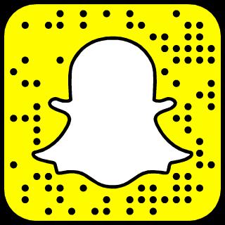 New Orleans Saints Snapchat username