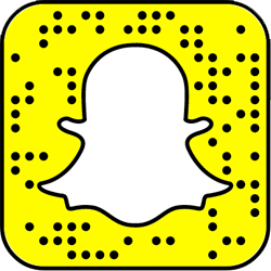New York Red Bulls Snapchat username