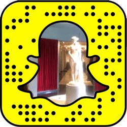 Newark Museum Snapchat username