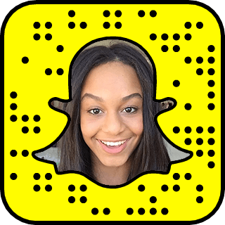 Nia Sioux Snapchat username