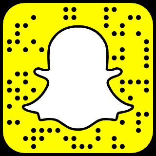 Nick Grimshaw Snapchat username